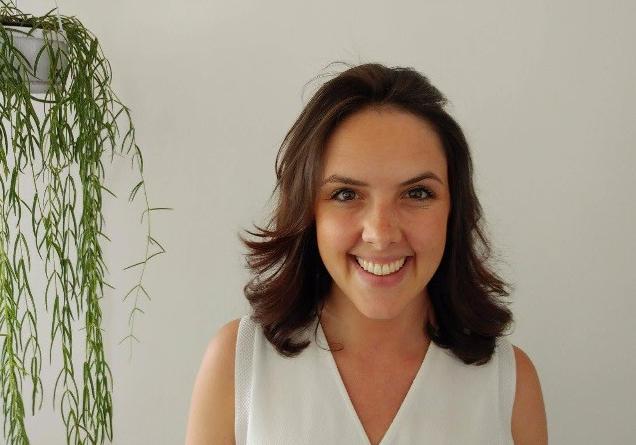 Mathilde BOUNAKOFF, votre diététicienne à Pantin
